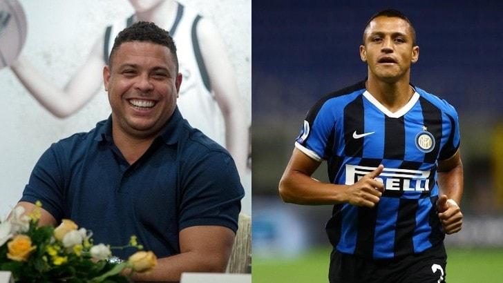 Ronaldo si candida per prendere Sanchez per il suo Real Valladolid