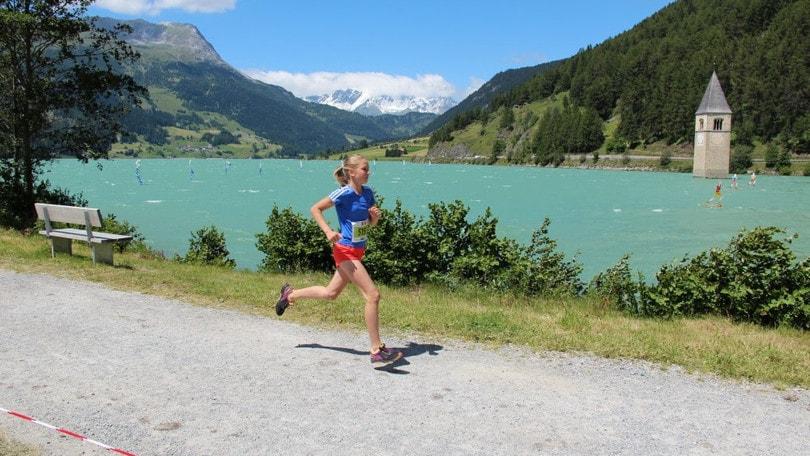 Va in scena il 18 luglio il Giro Lago di Resia 'Special edition'