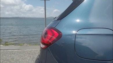 VIDEO: test Mercedes Classe A EQ Power