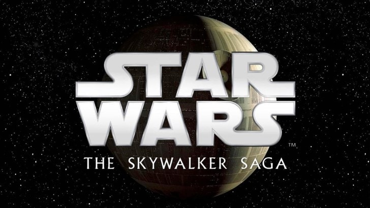 Star Wars: il cofanetto speciale La Saga di Skywalker