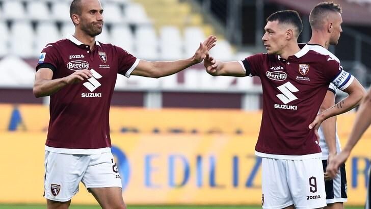 Diretta Torino-Udinese ore 21.45: formazioni ufficiali, come vederla in tv e in streaming