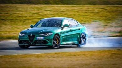 Alfa Romeo, la festa per i 110 è in diretta dal Museo di Arese