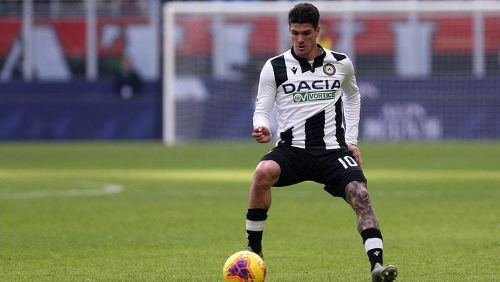 Serie A, De Paul e altri due squalificati per una giornata