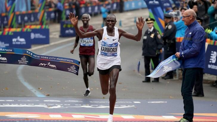 Maratona di New York, annullata per il Coronavirus la gara del 2020