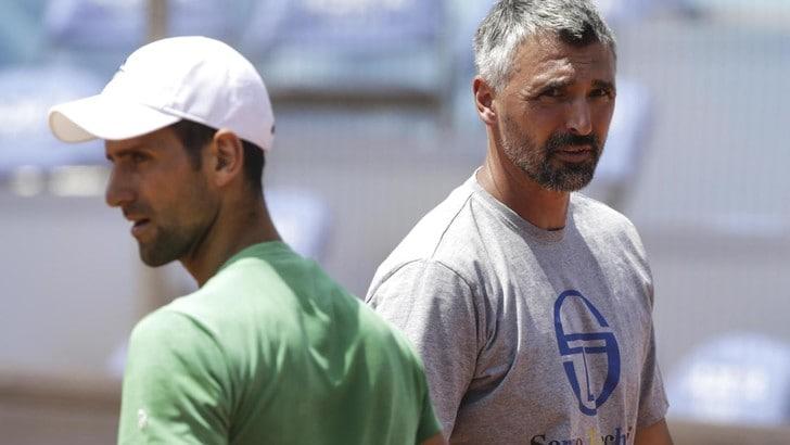 Tennis, Adria Tour: Ivanisevic è positivo