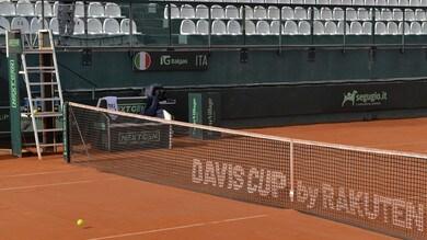 Fed Cup e Coppa Davis rinviate al prossimo anno