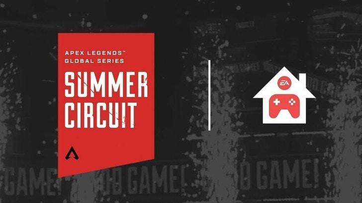 Risultati del Super Regional #1 EMEA Summer Circuit di Apex Legends