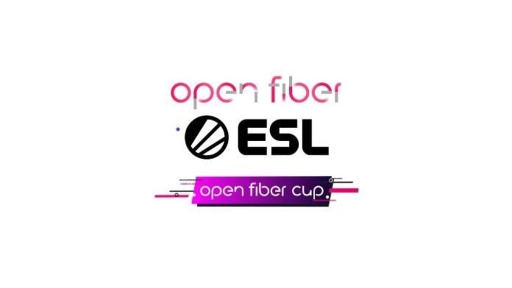Il 3 luglio parte l'Open Fiber Cup