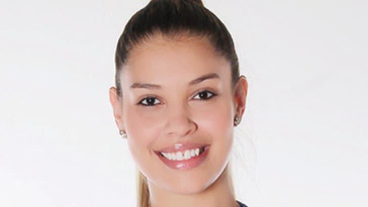 Bruna Lara Lemos, primo acquisto di Caserta