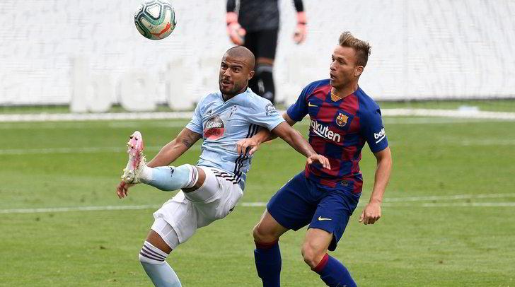 "Arthur-Pjanic, tifosi del Barça in rivolta: ""Affare Juve"""