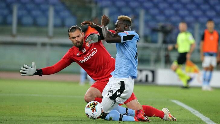 Rizzoli sul rigore alla Lazio: