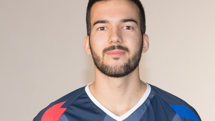 Marko Sedlacek confermato dalla Vero Volley Monza