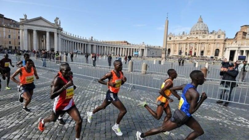 L'uomo è una macchina perfetta per correre grazie a muscoli, tendini e ossa