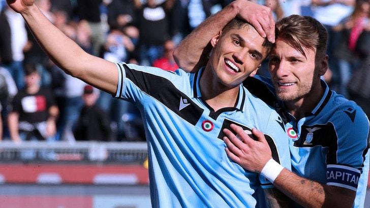 Lazio, la probabile formazione anti-Torino: Correa c'è, Cataldi va in panchina