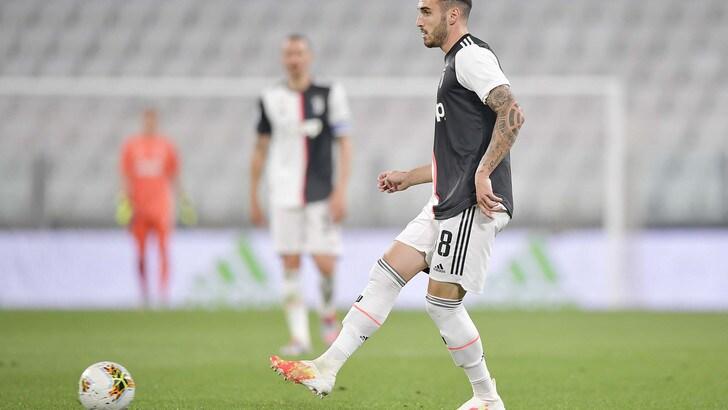Atalanta, dalla Juventus arriva Muratore a titolo definitivo