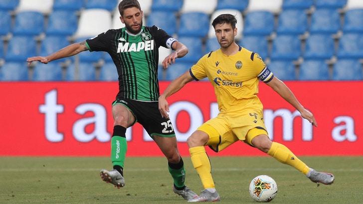 Verona, ufficiale il rinnovo di Veloso per la prossima stagione