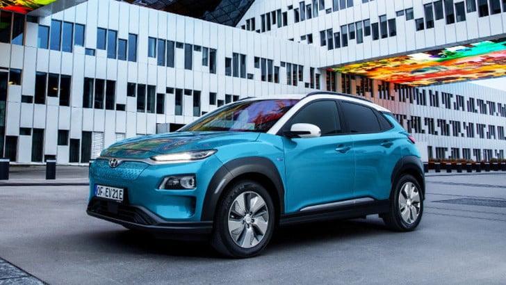 Hyundai, Kia e LG Chem lanciano la