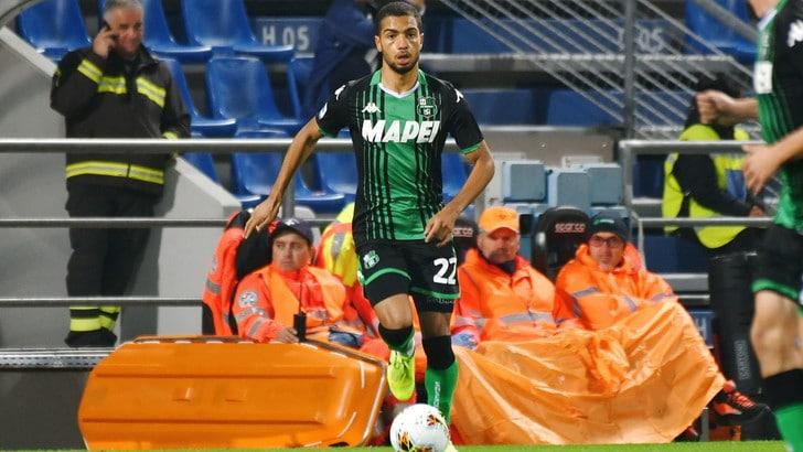 Sassuolo-Toljan insieme fino al 2021: prestito rinnovato