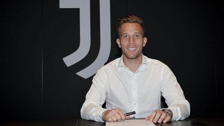 Arthur alla Juve: è ufficiale. Ecco quanto è costato