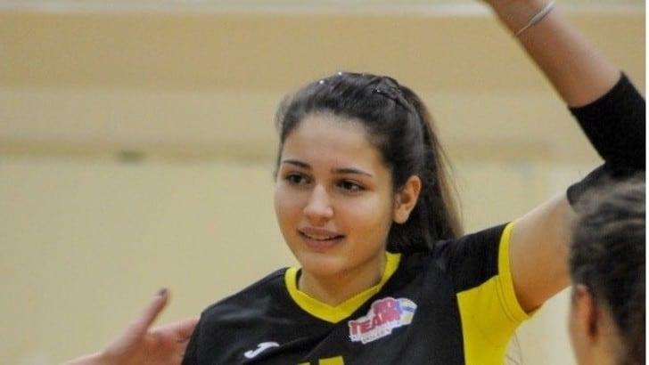 La Omag scommette su Eleonora Penna