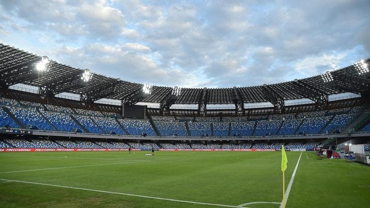 Napoli, via al rimborso degli abbonamenti 2019/20