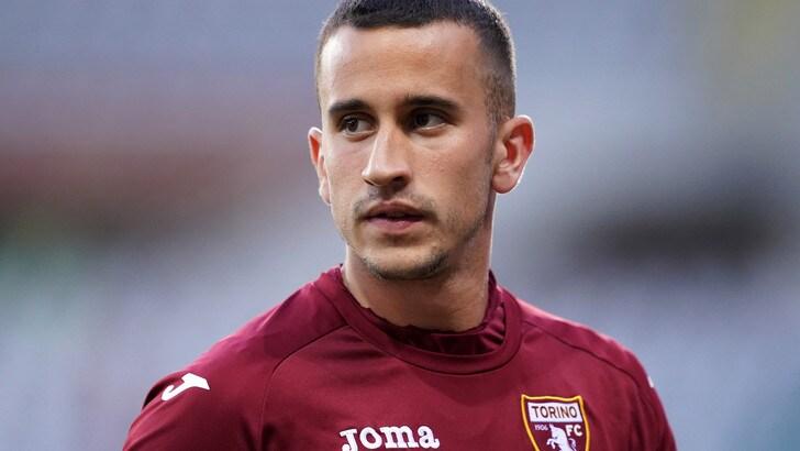 Torino-Lazio, i convocati granata: recuperano Berenguer e Zaza