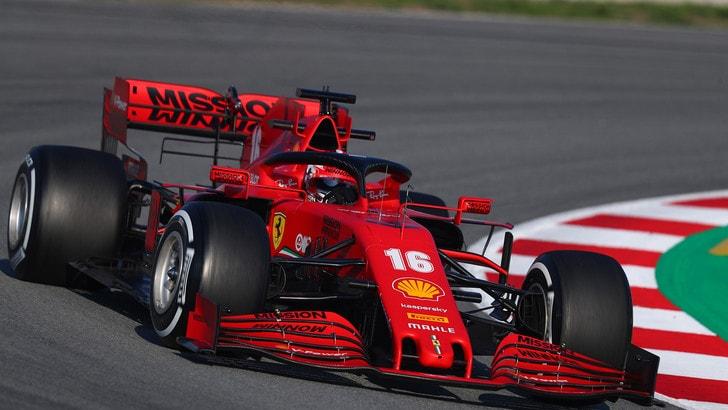 F1, Ignesti: