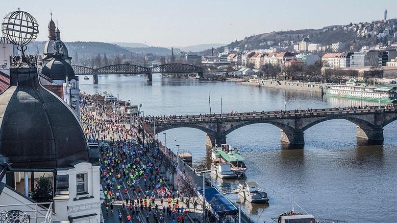 RunCzech: si svolgerà EuroHeroes, cancellate le gare di Praga del 2020