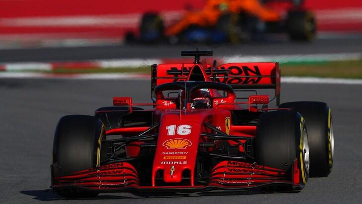 F1 Ferrari, #ForzaAlex: al Red Bull Ring uno sticker per Zanardi