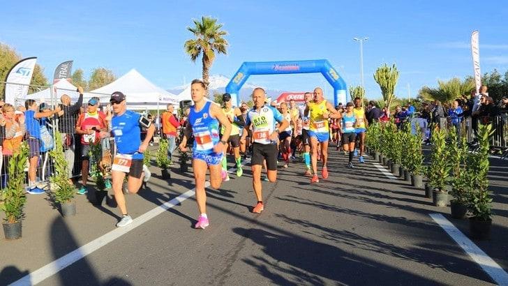 Al via le iscrizioni per la 3^ Maratona di Catania