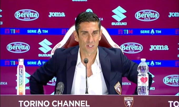 """Longo: """"Subiti due gol evitabili"""""""