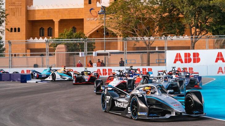 Formula E, Gen3 con gomme Hankook e batterie Williams dal 2022