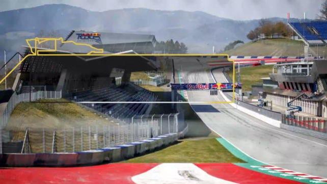 GP d'Austria, la Race Preview