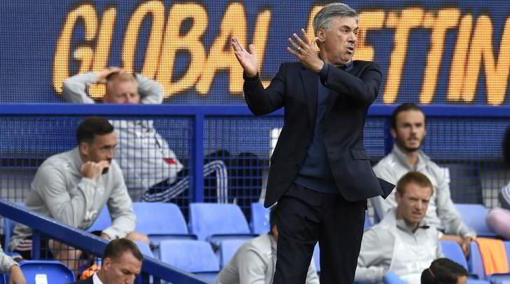Ancelotti mette ko il Leicester 2-1 e avvicina l'Europa. Perde il Chelsea