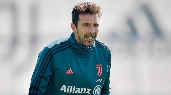 Buffon 648! Totem in Serie A: nel derby può staccare Maldini