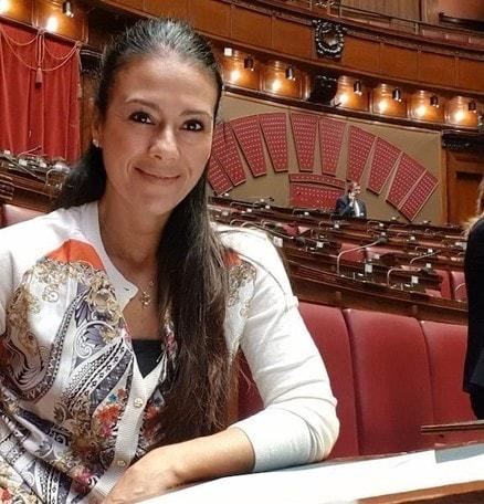 Grande vittoria di Giusy Versace in Parlamento!