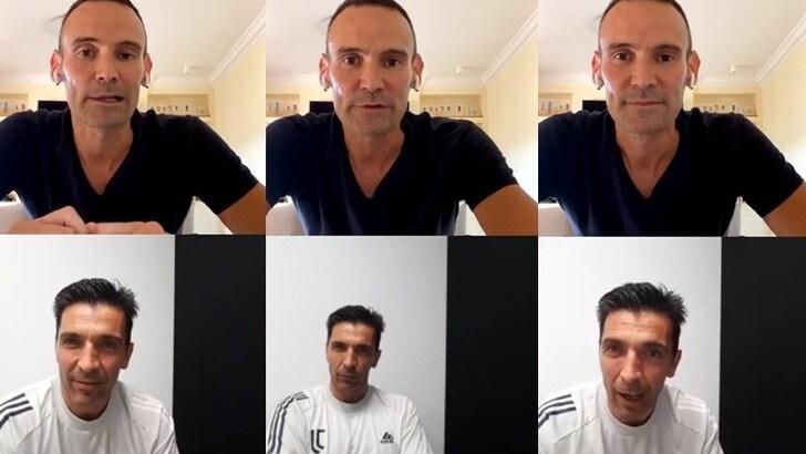 """Juve, Buffon: """"Le sconfitte mi segnano più delle vittorie. Se non cambio, non mi ritiro più"""""""