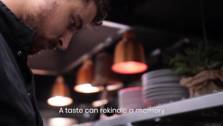 Chef Sagan non perdona, ecco come usare il parmigiano...