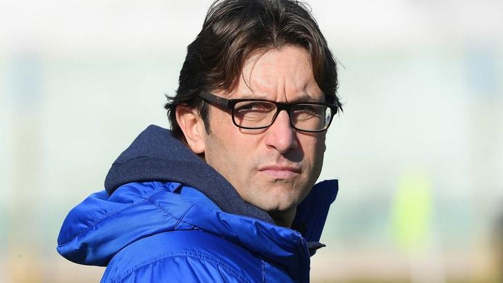 Casertana, il nuovo allenatore è Guidi