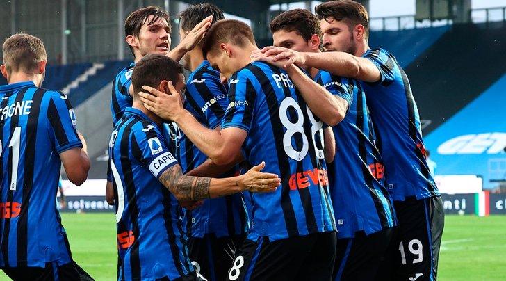Atalanta-Napoli 2-0: Pasalic e Gosens puniscono Gattuso