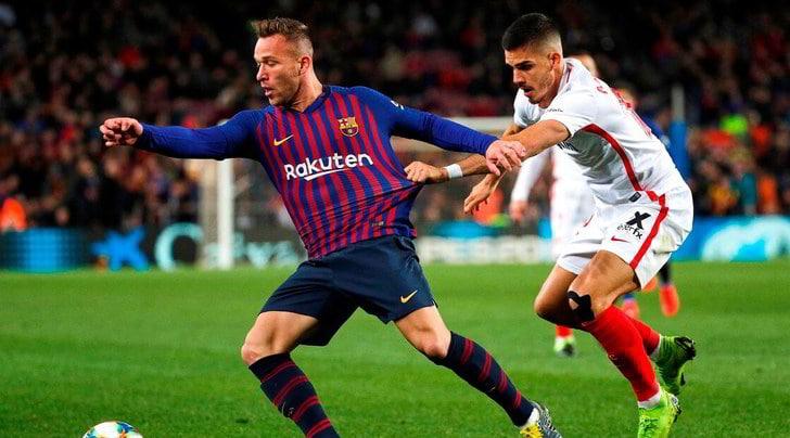 Juve, Arthur il perfezionista in stile Ronaldo