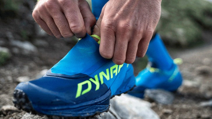 Trail running, tre modi di viverlo con le calzature Dynafit