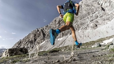 Vivi il trail running come vuoi con le calzature Dynafit