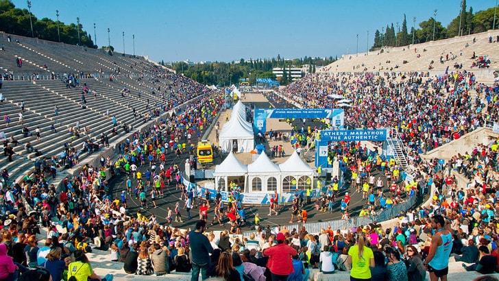 Quali Maratone europee si svolgeranno nei prossimi mesi?