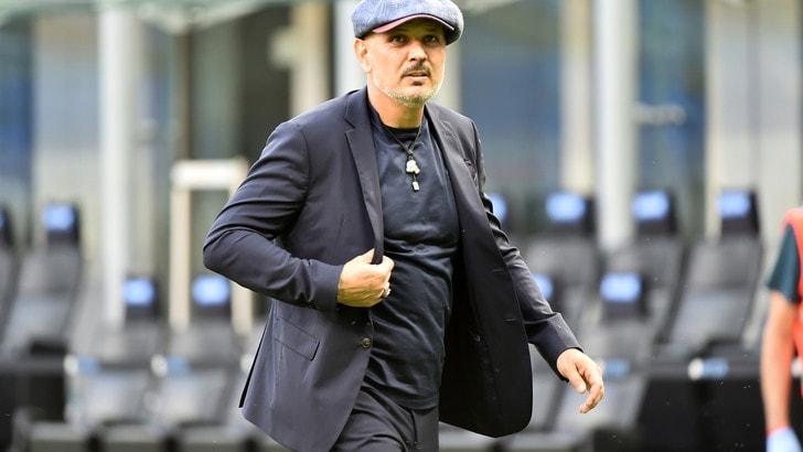 Bologna, Mihajlovic e la mossa Juwara: