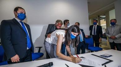 Universiadi 2025, Torino si candida: è ufficiale