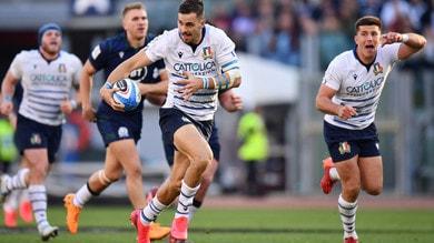 Cattolica Test Match, Italia contro Scozia e Fiji. Per la prima volta ad Ancona