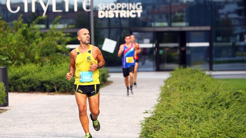 Salomon Running Milano, il 27 settembre si torna a correre!