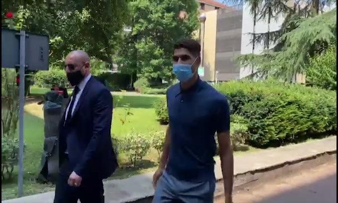 Mercato Inter, i colpi attesi da Conte