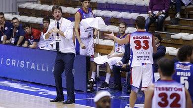 Basket, Tyler Cheese ingaggiato dal Treviso